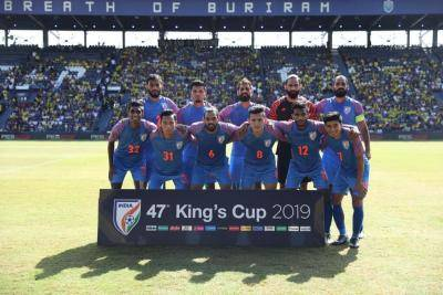 King's Cup: India Seal Third-Place Finish With 1-0 Win Over Thailand