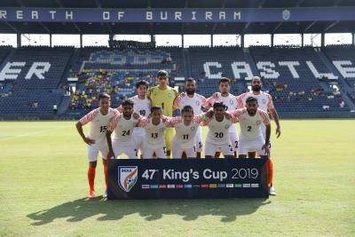 King's Cup: India lose 3-1 to Curacao in Igor Stimac's first test