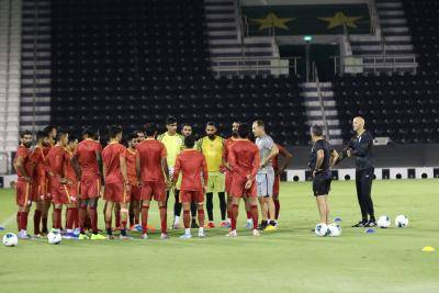 Head Coach Igor Stimac has announced a list of 29 probables for India's preparatory camp for the FIFA World Cup Qatar 2022 qualifier match against Bangladesh