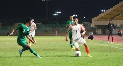 AFC U19 Championship 2020 Qualifiers:India U-19 bows out, after a 4-0 loss to hosts Saudi Arabia