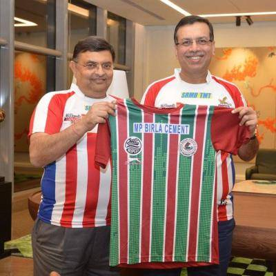 Fans apprehensive as legacy laced Mohun Bagan merges with cash rich ATK in a landmark deal