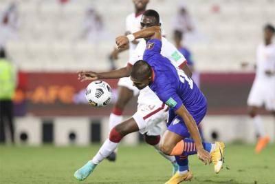 FIFA World Cup Qualifiers: Qatar Beat 10-Man India 1-0
