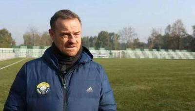 Real Kashmir FC coach Robertson honored with British Empire Medal