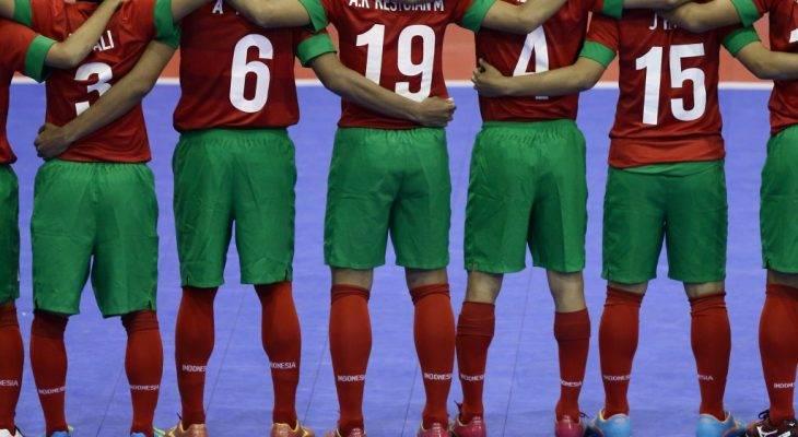 Agenda Futsal Indonesia Pada Tahun 2017