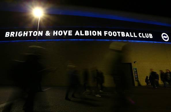 Perjuangan Dua Dekade Brighton & Hove Albion