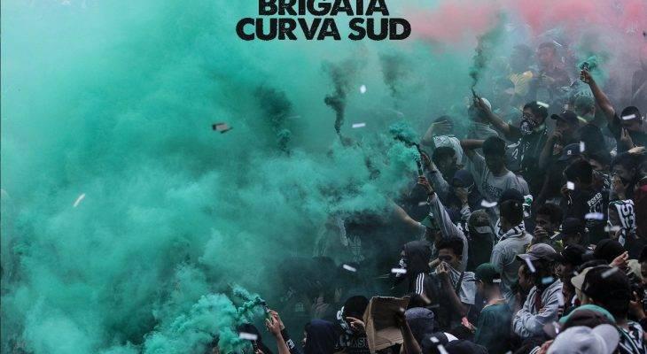 Brigata Curva Sud 1976: The Best Ultras in Asia versi Copa90