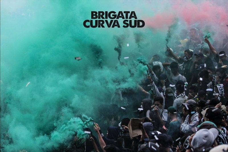 Brigata Curva Sud (BCS)