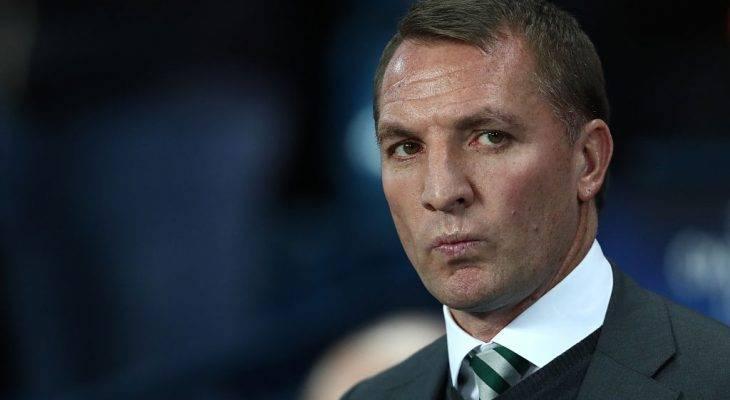 Menengok Kabar Brendan Rodgers di Skotlandia