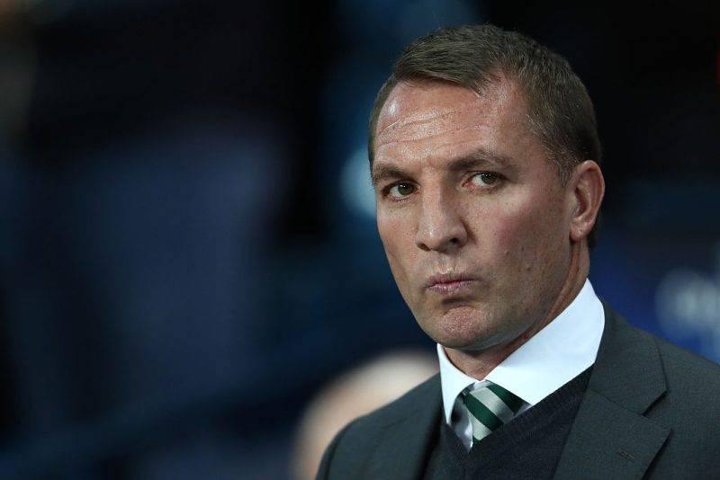 Apa kabar, Brendan Rodgers?