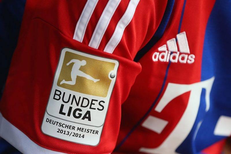 Bayern Muenchen Bundesliga