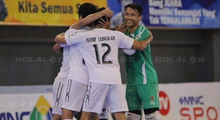 Semarak Pro Futsal League 2017 di Mataram