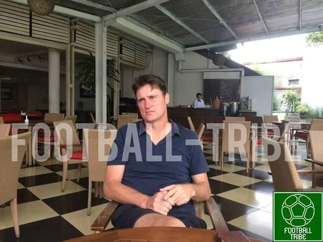 Nama Timo Scheunemann melambung ketika menangani Persema Malang.