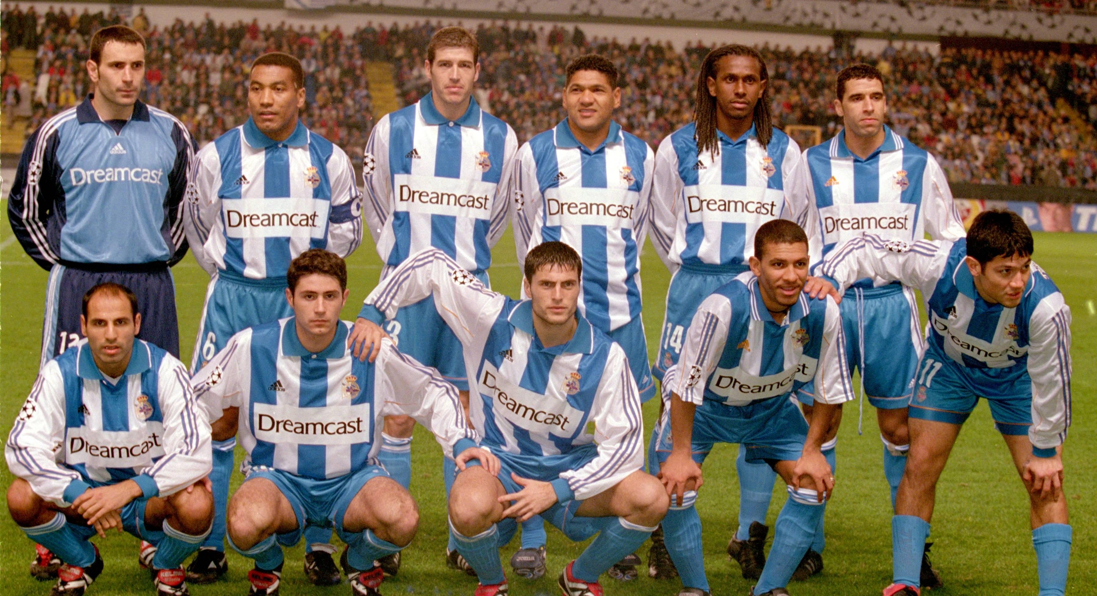 Liga Inggris 1999