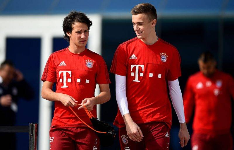 Akademi Bayern akhir-akhir ini kesulitan mencari bibit unggul.