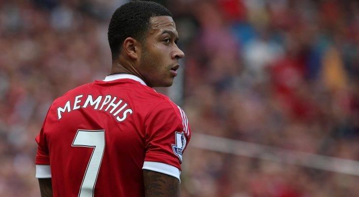 Nomor Punggung 7 Harus Hilang dari Manchester United