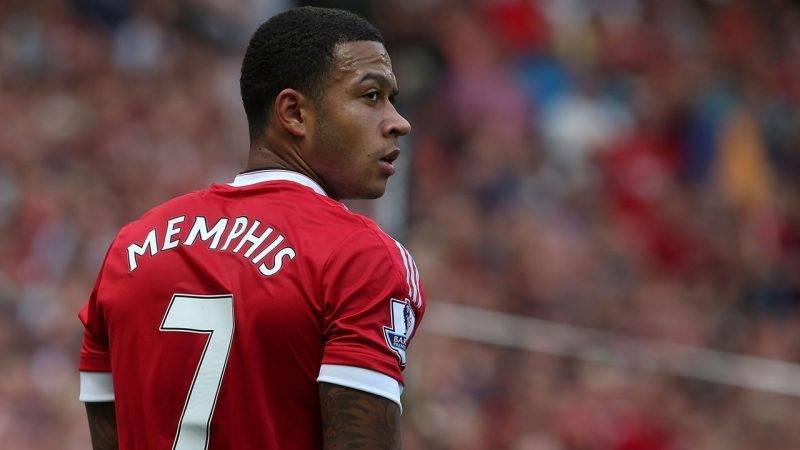 Haruskah nomor punggung tujuh pada Manchester United ditiadakan?