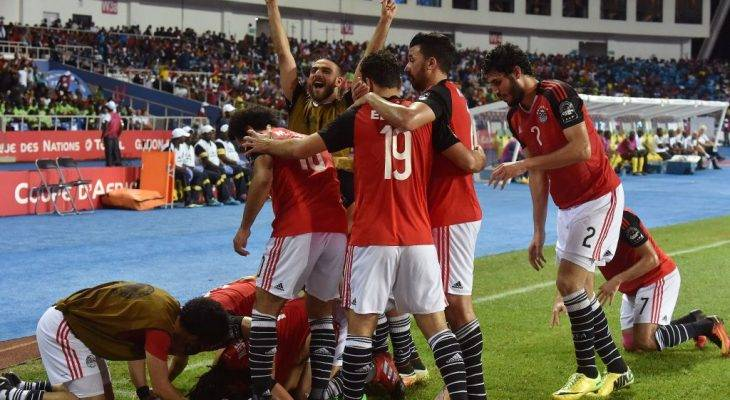 Mesir, Sepak Bola, dan Revolusi yang (Belum) Selesai