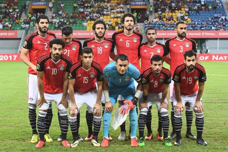 Tujuh gelar juara sudah membuat Mesir berhak mendaku sebagai raja Piala Afrika.