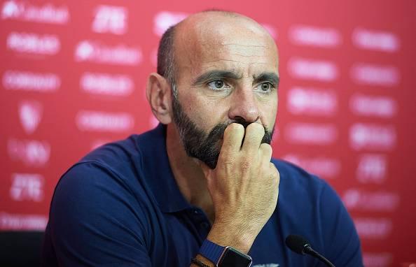 10 Transfer Sukses Monchi untuk Sevilla