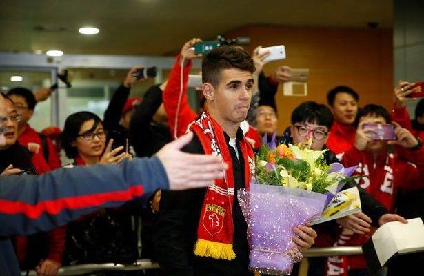 Bursa Transfer Januari dan Geliat Sepak bola Cina