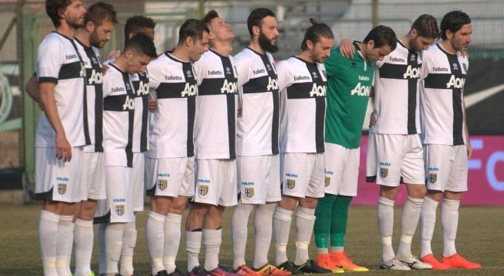 Parma yang Ingin Segera Kembali