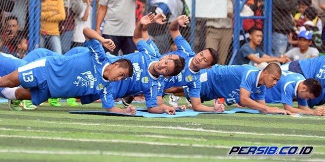 Persib Bandung Piala Presiden 2017