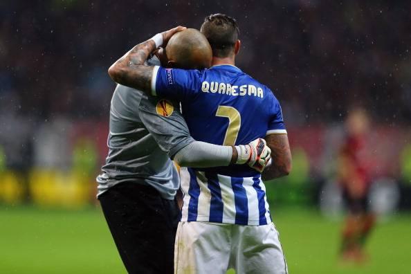 Ricardo Quaresma, FC Porto.