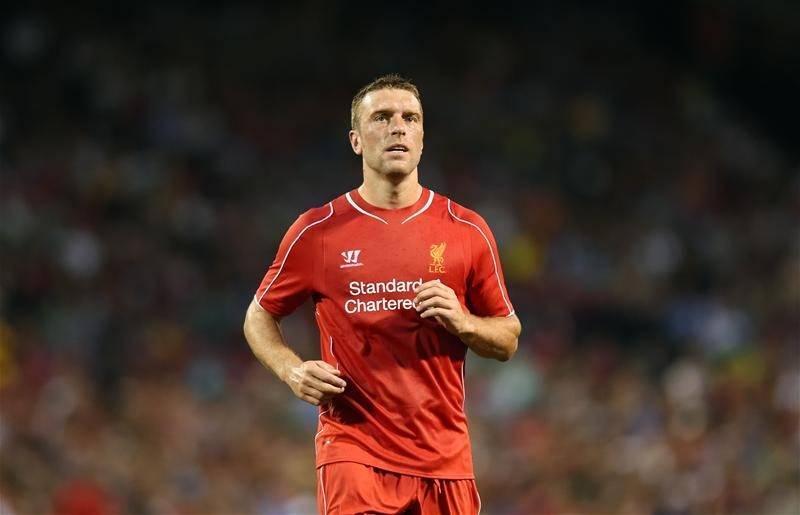 Rickie Lambert, kisah tragis bersama Liverpool.