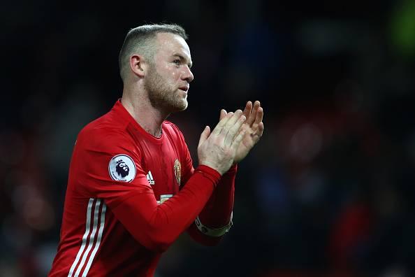 Wayne Rooney yang Semakin Terlupakan