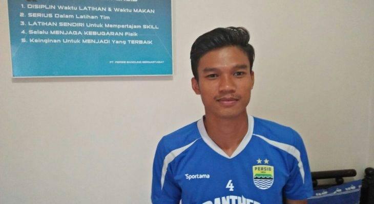 Sugianto Pangkali: Putra Asli Jakarta yang Bersiap Mekar di Bandung