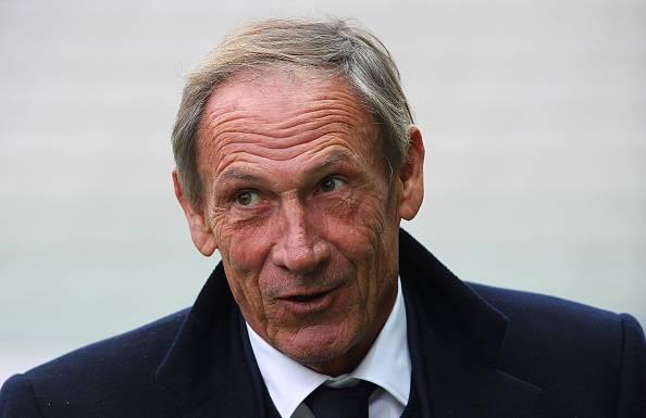 Apakah 'Zemanlandia' Kembali ke Serie A?