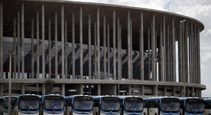 Brasil 2014: Lebih dari Sekadar Tragedi di atas Lapangan