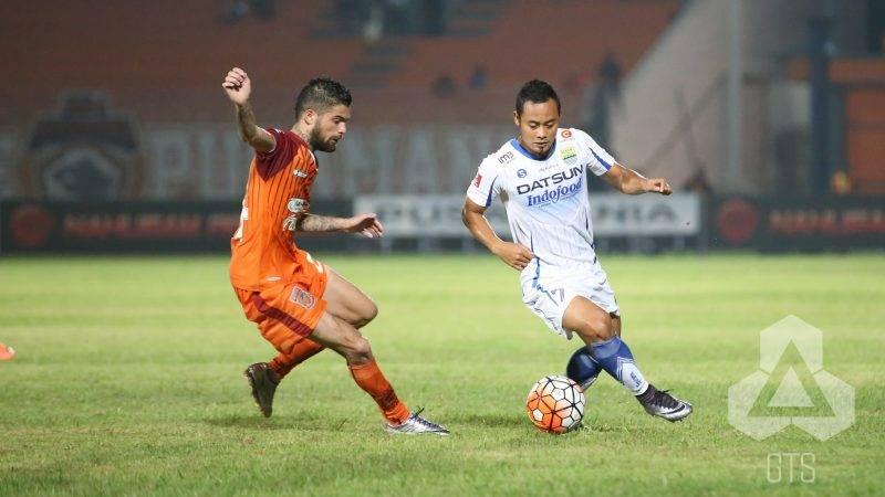 Emosi Sepak bola Indonesia