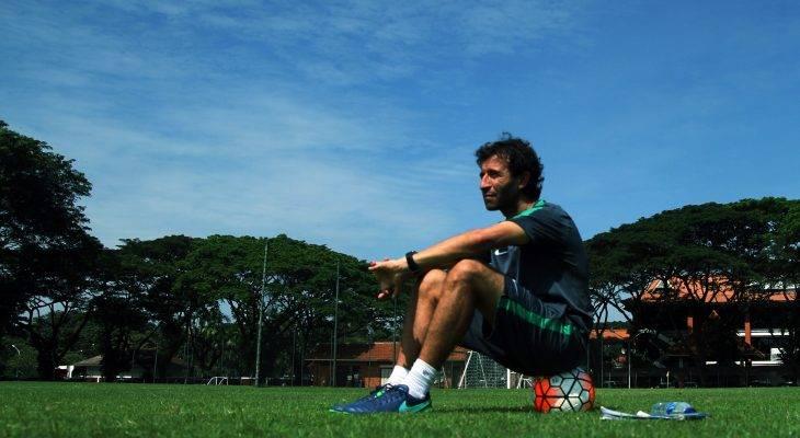 Luis Milla Diisukan Kembali ke Indonesia