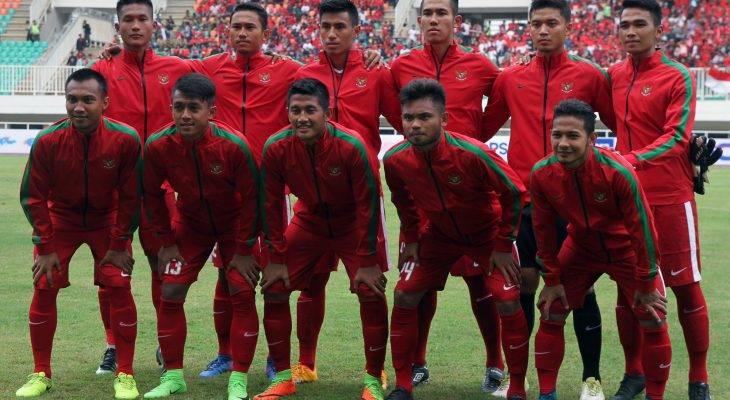 Kapan Timnas Indonesia Bisa Lancar Membangun Serangan?