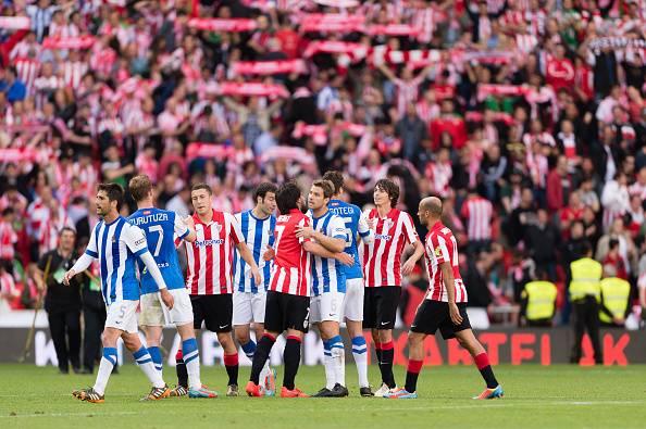 Mengenal Bermacam Derby di Spanyol