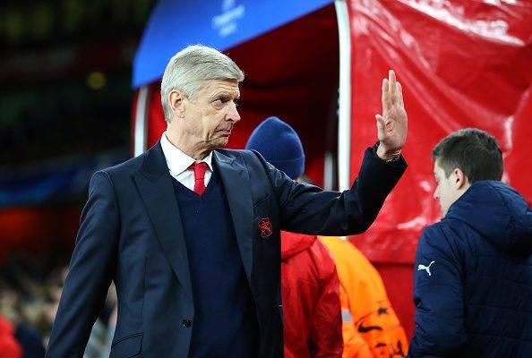 Arsene Wenger yang Perlu Belajar dari Hugh Jackman