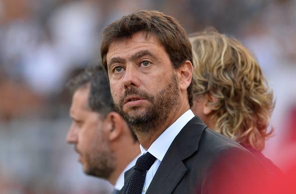 Juventus dan Mafia 'Ndragheta