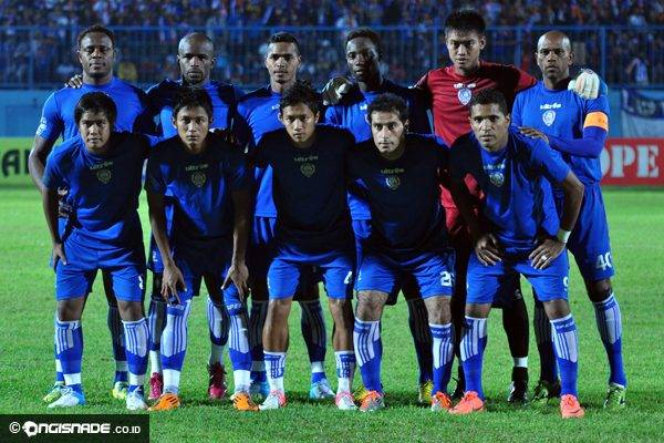 10 Klub Galacticos di Sepak Bola Indonesia