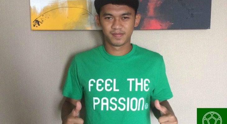 Abdul Aziz Luthfi: Eks Pemain Futsal dan Calon Bintang Timnas