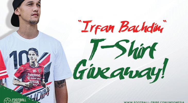 KUIS : Trivia Irfan Bachdim #1