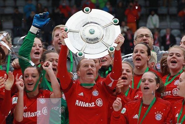Komparasi Nasib Tim Pria dan Wanita di Bundesliga