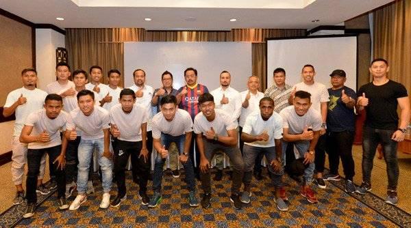 757 Kepri Jaya FC