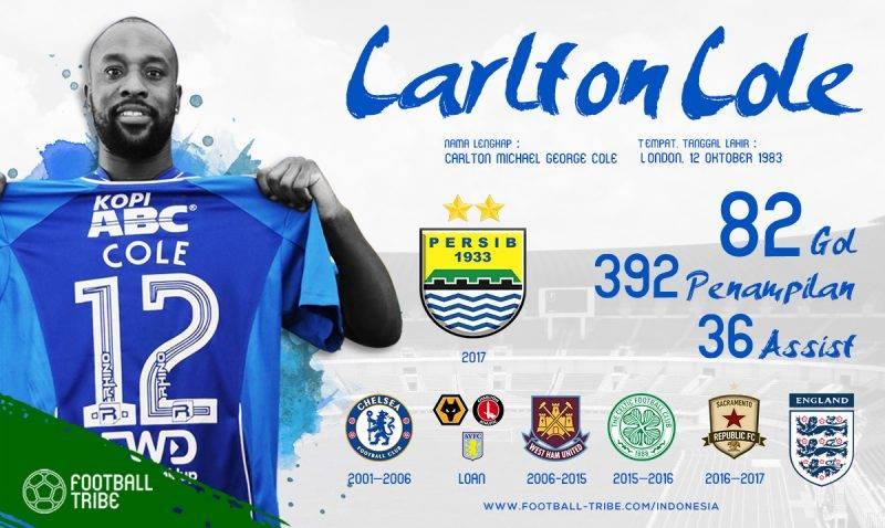 Carlton Cole
