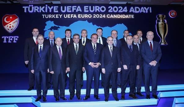 Piala Eropa 2024: Pilih Jerman atau Turki?