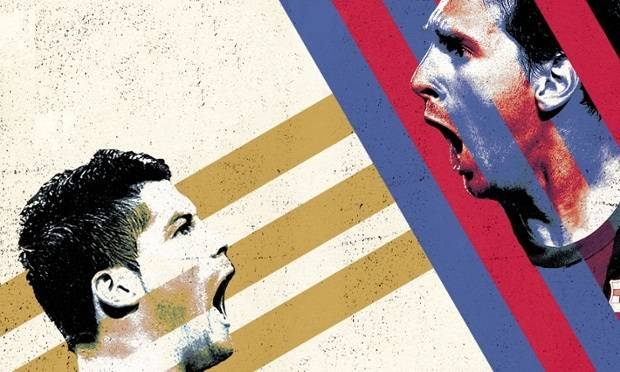 Fear and Loathing in La Liga: Buku Wajib untuk Penggemar Sepak Bola Spanyol