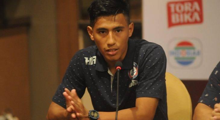 Hanif Sjahbandi: Kilau Terang Bintang Muda Arema FC