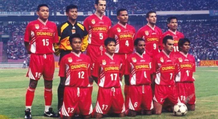 Lima Sponsor yang Mewarnai Nama Liga Indonesia