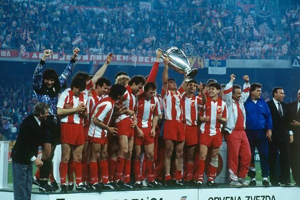 Lima Klub Kejutan di Liga Champions Eropa