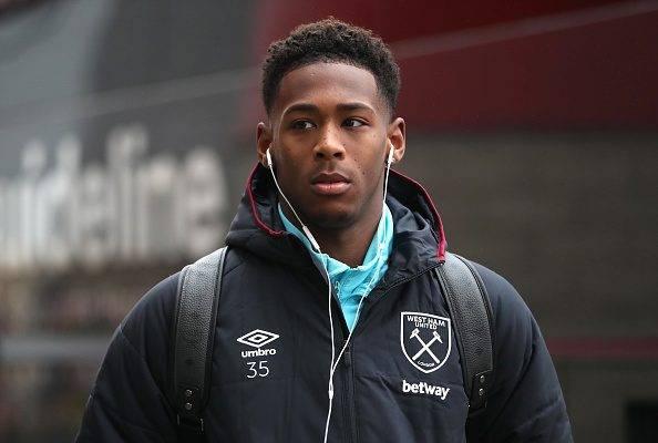 Anak Muda Inggris yang Patut Anda Beli di FIFA 17